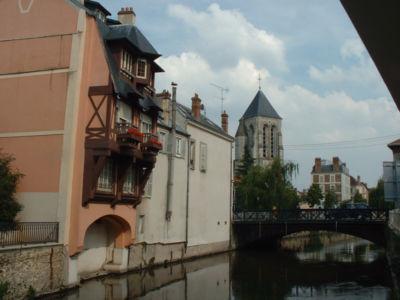 Corbeil-Essonnes
