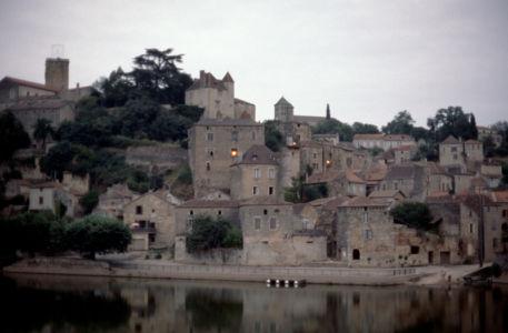 Puy L'Evèque