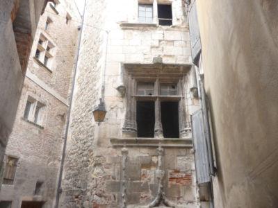 Cahors Hôtel Pelegry